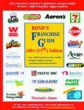 Bond's Franchise Guide 2004