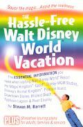 Hassle-Free Walt Disney World Vacation