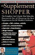 Supplement Shopper Alternative Medicine Guide