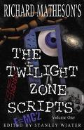 Richard Matheson's the Twilight Zone Scripts