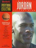 Michael Jordan Memorabilia: Everything You Need to Know about Collecting - Beckett Publicati...