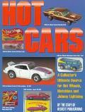 Hot Cars - Beckett Publications - Paperback