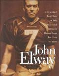 John Elway - Beckett Publications - Hardcover - 1 ED