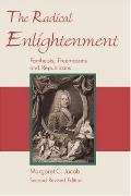 Radical Enlightenment Pantheists, Freemasons and Republicans