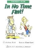 In No Time Flat! Teacher's Guide