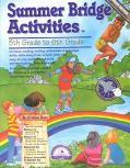 Summer Bridge Activities 5th Grade to 6th Grade