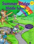 Summer Bridge Middle School 6th to 7th Grade