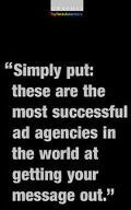 Top Ten in Advertising