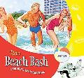 Retro Beach Bash A Sunlover's Guide to Food and Fun