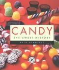Candy The Sweet History