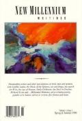 New Millennium Writings: Spring and Summer, 1996, Vol. 1
