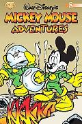 Mickey Mouse Adventures 8