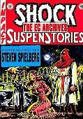 Shock Suspenstories 1 Issues 1-6