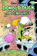 Donald Duck Adventures 22