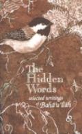 Hidden Words: And Selected Writings - Baha'u'llah - Paperback