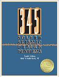 345 Solved Seismic Design Problems
