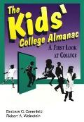 Kids College Almanac A First Look at College