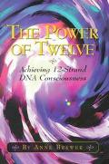 The Power of Twelve - Anne Brewer - Paperback