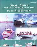 Small Ships Working Vessels and Workboat Heritage Yacht Designs