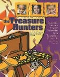The Treasure Hunters: 8 Session Children's Program Discovering God's Treasures in Family Lif...