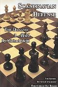 Scandinavian DefenseThe Dynamic 3...Qd6