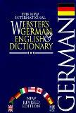 The New International Webster's German & English Dictionary