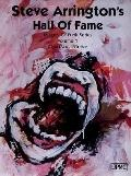 Steve Arrington's Hall of Fame