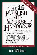 Publish It Yourself Handbook