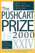 Pushcart Prize Xxiv 2000