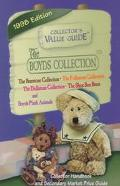 Boyds Collection Spring, 1998 Collector's Value Guide - Collectors' Publishing Co. - Paperba...