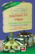 Department 56 Villages 1998 Collector's Value Guide - Collectors' Publishing Co.
