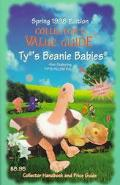 Beanie Babies Spring, 1998 Collector's Guide