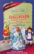 Hallmark Keepsake Ornaments Value Guide