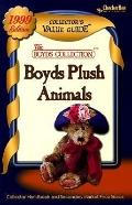 Boyds Plush Animals 1999 Value Guide
