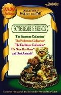 Boyds Bears and Friends 1999 Value Guide - Collectors Publishing Co - Paperback - 4TH