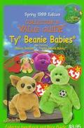 Collector's Value Guide TY Beanie Babies: Spring 1999 Edition