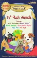 TY Plush Animals - Checkerbee Publishing - Paperback - 2ND
