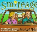 Smileage Fun Travel Games and Activities for All Ages