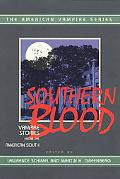 Southern Blood Vampire Stories from the American South