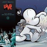 BONE: 20th Anniversary Full Color One Volume Edition
