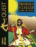 Quest - Promises Fulfilled