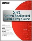 SAT Critical Reading and Writing Prep Course