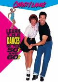 Christy Lane's Learn the Dances of the 50's and 60's DVD
