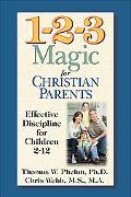 1-2-3 Magic for Christian Parents