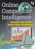 Online Competitive Intelligence Increase Your Profits Using Cyger-Intelligence