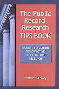 The Public Record Research Tips Book