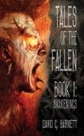 Tales of the Fallen : Book 1: Awakenings