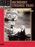 RE/Search #10: Incredibly Strange Films