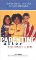 Parenting After Setember 11, 2001