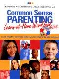 Common Sense Parenting Learn-at-Home Kit (Book and DVD)